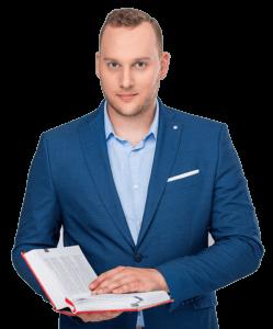 Adwokat Maciej Zieliński