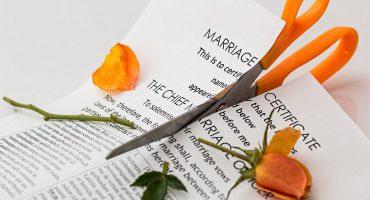 Podział majątku wspólnego przy rozwodzie